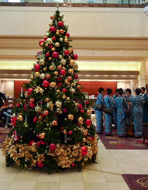 Airport-Hotel, Kansai
