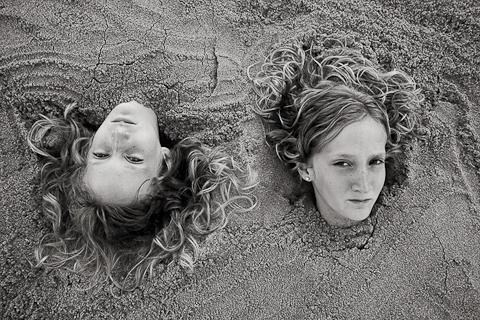 Natalie Grono, Sea Dreaming 7