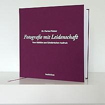 Abbildung Buch Fotografie mit Leidenschaft