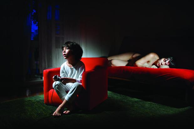 Ana Casas Broda, Videojuego, 2009