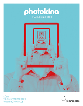 Keyvisual photokina 2016