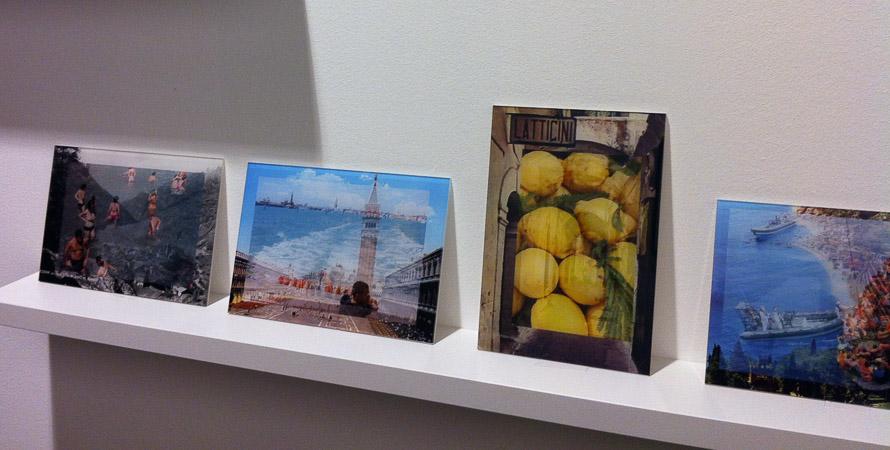 """Simon Roberts """"New Vedute"""" bei MC2 Gallery aus Mailand"""